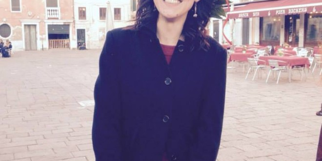 Rossana Anania di Sarconi si è laureata