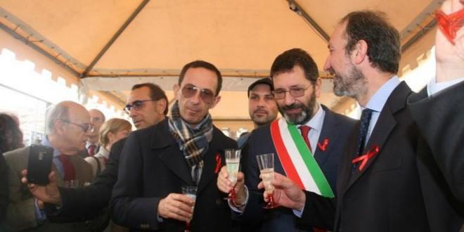 Danilo Amelina nominato coordinatore della Lista civia Marino nei municipici
