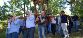 Sarconi: Solenni Festeggiamenti in Onore della Madonna di Montauro, Sant'Antonio e San Vito