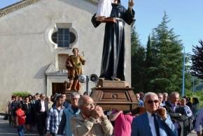 Sarconi: Festività Sant'Antonio e San Vito – 14 Giugno 2015 (LE FOTO)