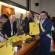 A Roma la cerimonia di conferimento del Premio Medusa al comune di Sarconi