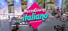 Sarconi protagonista su Rai 1 del programma 'Mezzogiorno Italiano'