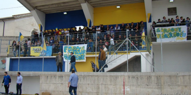 Foto e Video di ASD Polisportiva Sarconi
