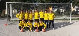 Polisportiva Sarconi V/s Santarcangiolese – Domenica 25 ottobre