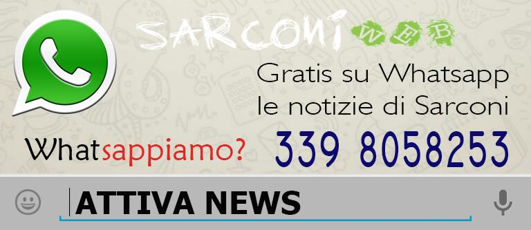 whatsapp sarconiweb