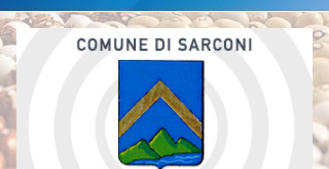 A Sarconi è attivo l'Hotspot Wi-fi in 5 aree del centro urbano