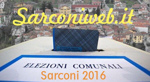 Sarconi domani al voto con 2 Liste, Lapadula sfida Marte. E nella notte la diretta dello spoglio su Sarconiweb.it