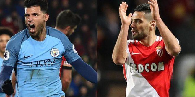 CL: Manchester City – Monaco