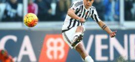 Juventus – Palermo
