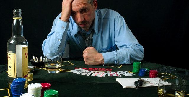 Gioco d'azzardo: un fenomeno che cresce in Italia anche durante il 2019
